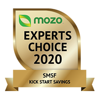 Mozo Experts Choice 2020