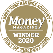 SMSF Money Magazine Award