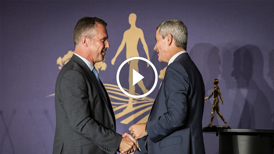Rabobank Leadership Awards 2019 - Highlights