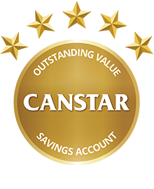 Canstar Outstanding Value Savings Account 2020 Rabobank AU HISA