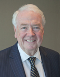 Rabobank Director William Gurry