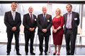 Rabobank Leadership Award Breakfast 2014 - 10