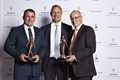 Rabobank Leadership Award 2015 Winners