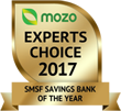 mozo experts choice 2017 smsf savings bank of the year