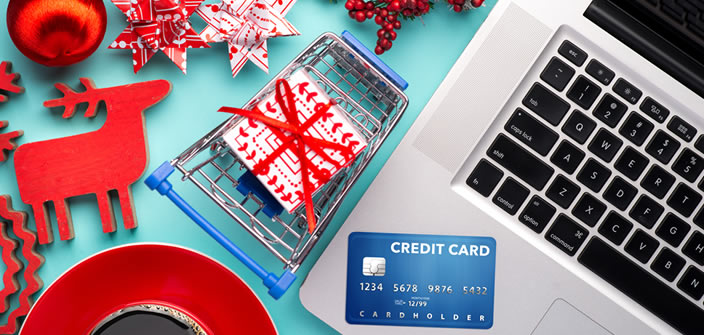How to prevent personal fraud this Christmas